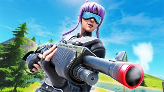 INSANE Ending To My First Game Of The Day (Fortnite Siphon Duos) | Bugha