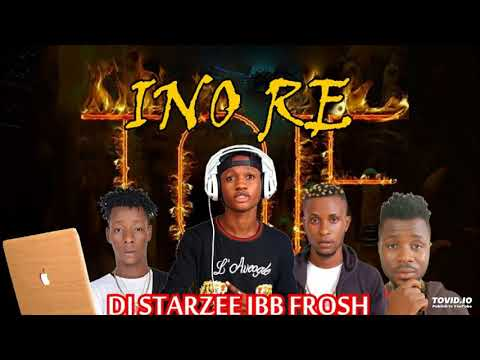 [MUSIC] DJ STARZEE (IBB FROSH) FT. S SOUND X S BROWN X BABY FACE – INA RE