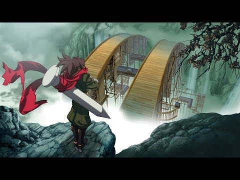 BEAT A NAIL WITH YOUR HAMMER (Fū-Rin-Ka-Zan Theme) BLAZBLUE CALAMITY TRIGGER