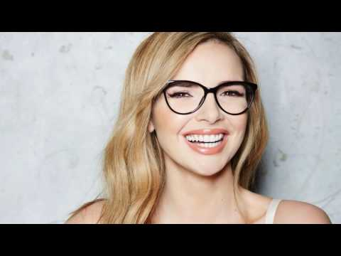 Nadine Coyle - Specsavers Kidscape Photoshoot