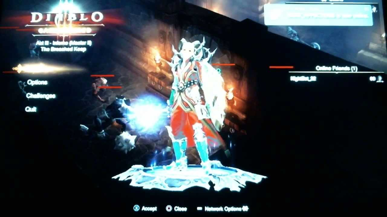 Dps Wizard Build Diablo