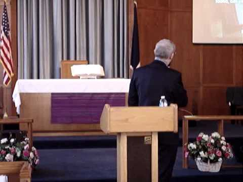 Ft. Meade Apostolic Service-Mar 13, 2011