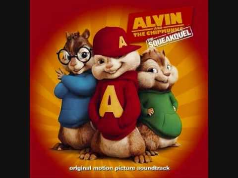 Hollywood Undead - No 5 (Chipmunk Version)