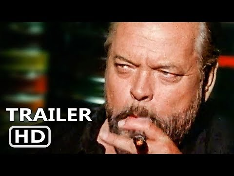 Play ME AMARÁN CUANDO ESTÉ MUERTO Tráiler Español Latino LEGENDADO (Netflix 2018) Orson Welles