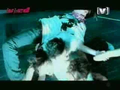 Shi Shua Shua(嘻唰唰)-The Flowers Band(花儿乐队)