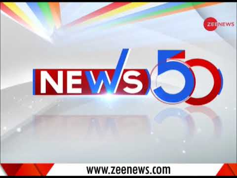News 50: Watch top news stories of today, 3rd March, 2019