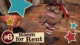 JOKEBOX / ROOM FOR RENT #6 WILLY