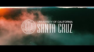 FlyBy, Part 2: University of California Santa Cruz (UCSC) Campus Tour