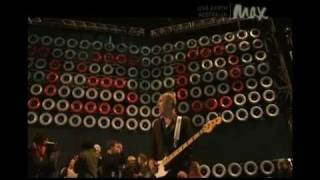 Crowded House Live - Weather With You - Live Earth 2007 (11/11)