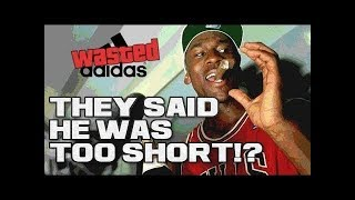 NBA Stories EP12 - Why Adidas Chose NOT to Sign MJ!