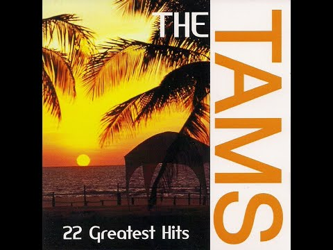 Tams - Beach Music Medley