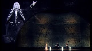 Полина Гагарина, Ани Лорак, Дима Билан - Toi et moi | Российская национальная музыкальная премия
