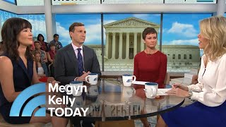 Will Christine Blasey Ford Testify? Megyn Kelly Discusses | Megyn Kelly TODAY
