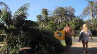 Byron Bay Accommodation Houses: The Capes