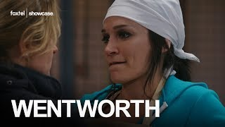 Wentworth Season 3: Inside Episode 8