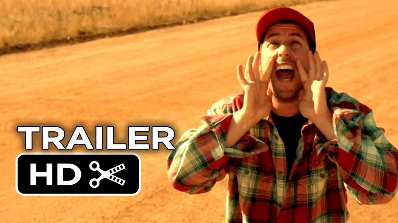 Download Blended TRAILER 2 (2014) Adam Sandler, Drew Barrymore Movie HD
