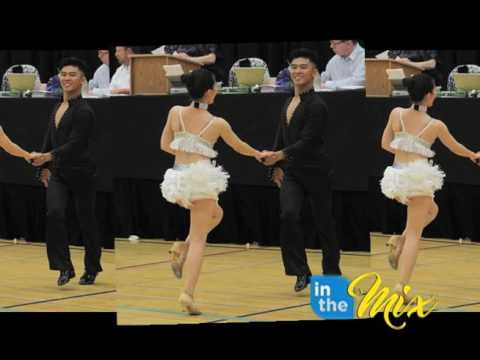 Top-notch dance troupe features former Guam resident