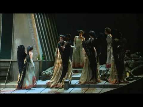 Wagner : The Ride of the Valkyries  Copenhagen Ring