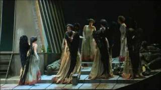 Wagner : The Ride of the Valkyries - Copenhagen Ring