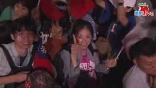1123 韓國瑜 選前之夜