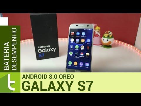 Para 2019! Samsung adia novamente chegada do Android Oreo em