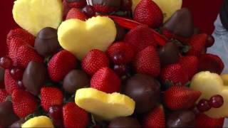 Paid Content by Edible Arrangements - Valentine's Day Edible Arrangements