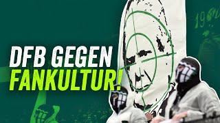 DFB vs. Ultras: Es geht nicht um Dietmar Hopp!