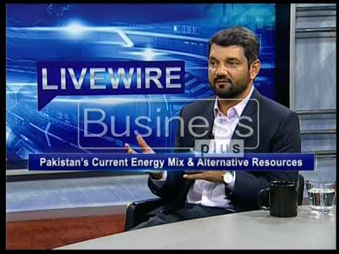 LIVE WIRE | Energy Sector | Mahnoor Ali | 12, April 2018 |