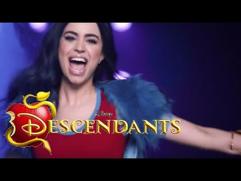 Rotten to the Core - Sofia Carson - DESCENDANTS die Nachkommen | Disney Channel Songs