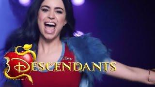 Rotten to the Core - Sofia Carson - DESCENDANTS die Nachkommen | Disney Channel Songs thumbnail