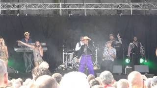 Kid Creole & The Coconuts - Annie, I