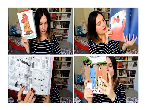 Giga Book Haul of the Dead | Octobre 2015