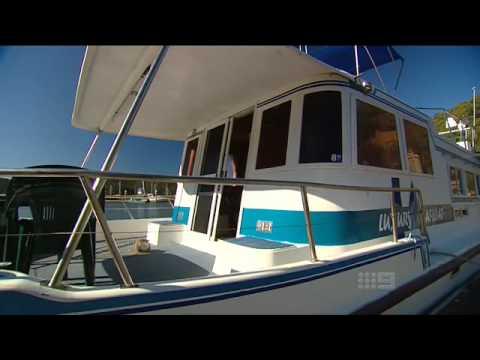 Hawkesbury Houseboat Holiday