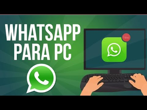 Whatsapp No Pc Sem Emulador Youtube