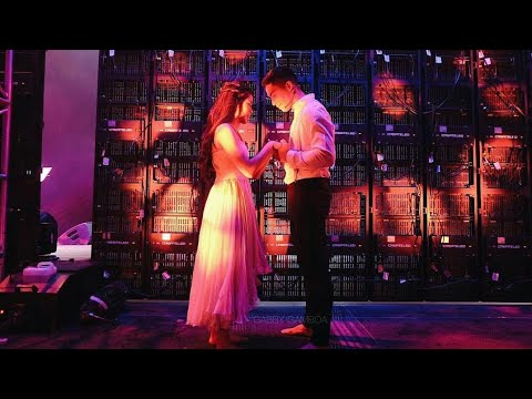 KISSTON- FOREVER By CLAUDE KELLY (MV VERSION)