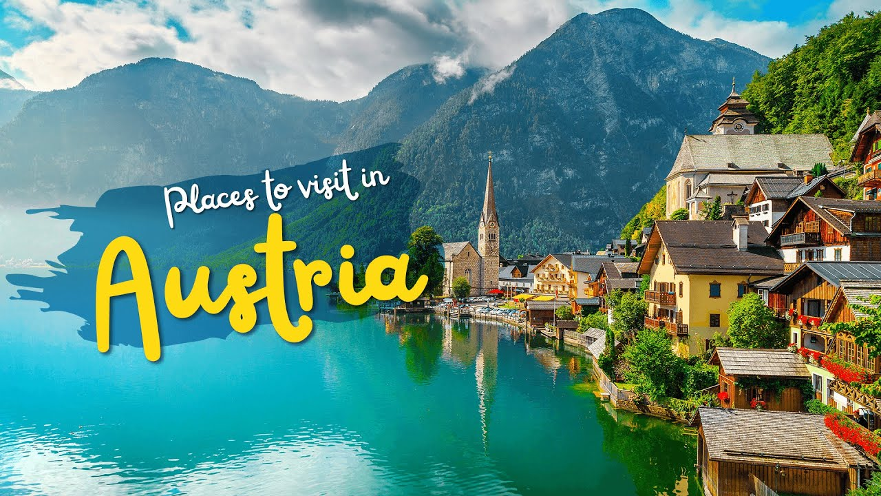 Wolfgang Weiss Bad Ischl 17 Best Places To Visit In Austria In 2020 That Ll Make You