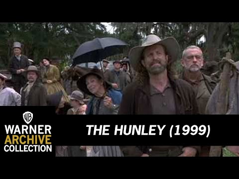 THE HUNLEY (Preview Clip)