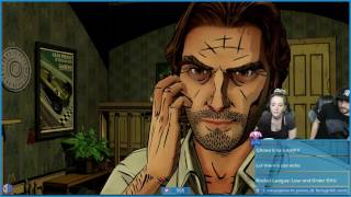 The Wolf Among Us pt. 2