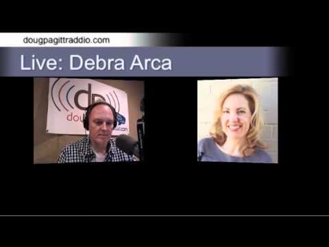 Doug Pagitt Radio | Debra Arca Part 2 of 2 | 12/4/11