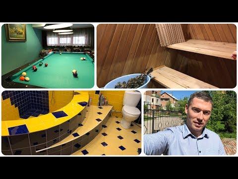 Таунхаус в Сыктывкаре, гараж, сауна, камин, престиж и комфорт за 13,5 млн. Купить квартиру Сыктывкар