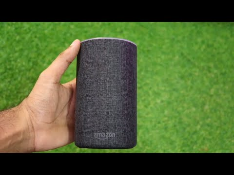 Amazon Alexa Echo Unboxing ( Fun Questions With Alexa )