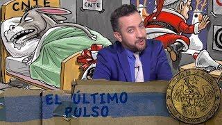 EL ÚLTIMO PULSO - EL PULSO DE LA REPÚBLICA