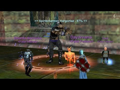 EVERQUEST - Crypt of Nadox - SELO TLP server