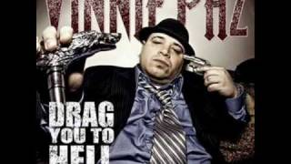 Vinnie Paz Season of the Assassin Sample