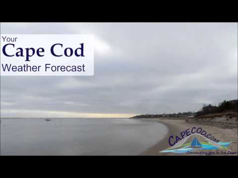 Cape Cod Weather: The Forecast for February 24th, 2015