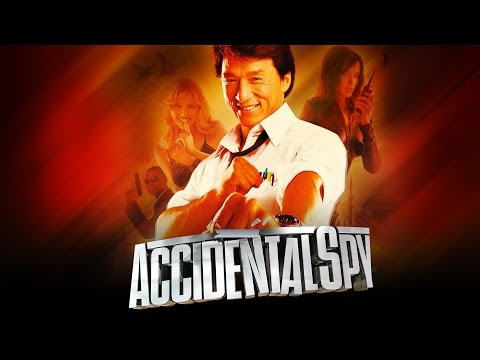 The Accidental Spy - Official Trailer (HD)