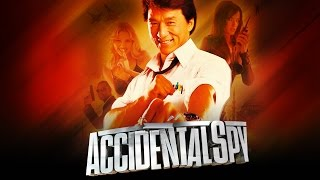 The Accidental Spy | Official Trailer (HD) - Jackie Chan, Vivian Hsu | MIRAMAX