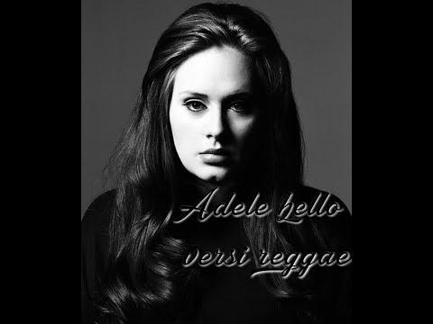 Adele-hello Versi Reggae