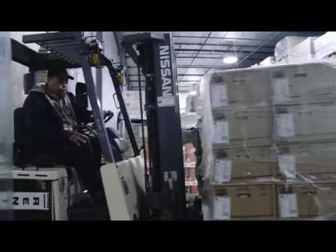 A Day in the Life of Utah Food Bank