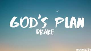 Download lagu Drake God s Plan MP3